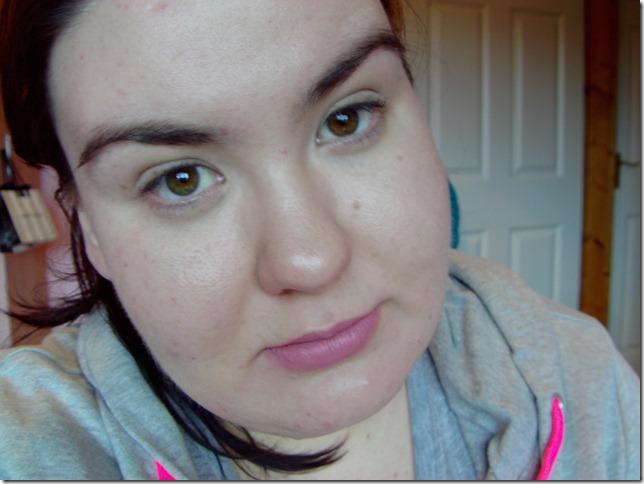Rimmel Kate Moss Lipstick Shade 101