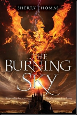 the-burning-sky-sherry-thomas