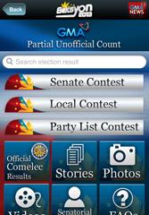 GMA Election 03