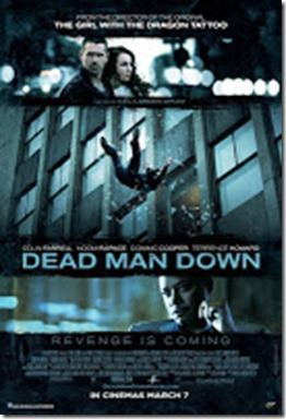 Dead Man Down แค้นได้ตายไม่เป็น hd master zoom