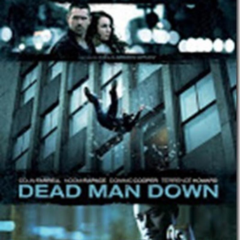 Dead Man Down แค้นได้ตายไม่เป็น [Zoom Master Soundtrack]