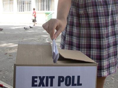 Παρέμβαση εισαγγελέα για πρόωρη δημοσίευση exit poll από 4 blog
