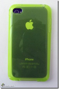 Con il gioco delle trasparenze scopriamo le maggiori dimensioni del futuro iPhone.