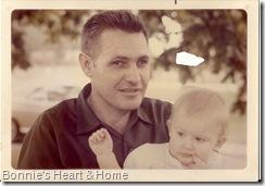 Bonnie & Daddy2