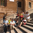 saluti dalle famiglie Gentile Nino, Gentile Pino e Bentivegna.. da Roma.JPG