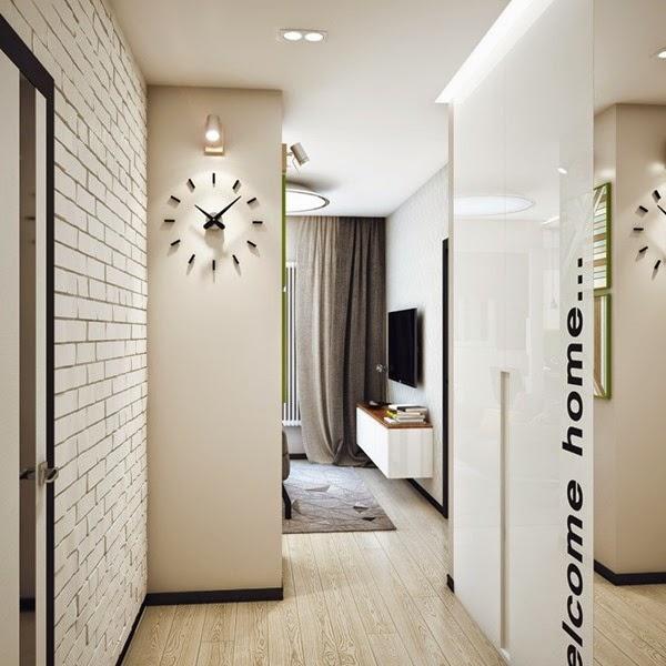 apartamento-pared-reloj