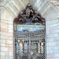 20.- Gaudí, Palacio de los Botines