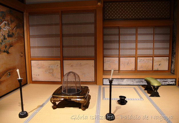 Glória Ishizaka - Nagoya - Castelo 31zc