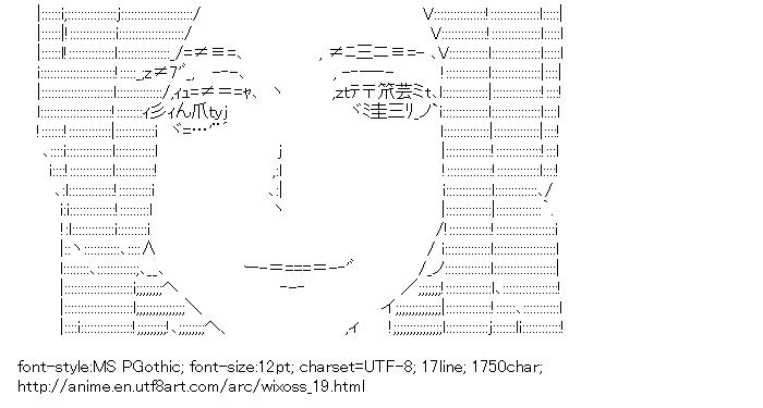 Selector Infected WIXOSS,Urazoe Iona,Urisu