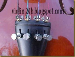 violin tuners