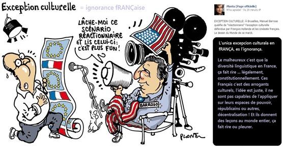 Ignorance française 2