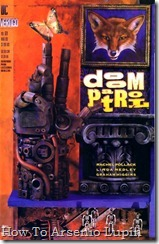 P00048 - Doom Patrol v2 #69