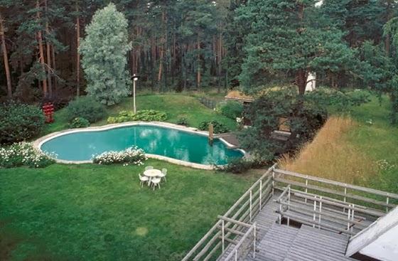 villa Mairea Alvar Aalto 07