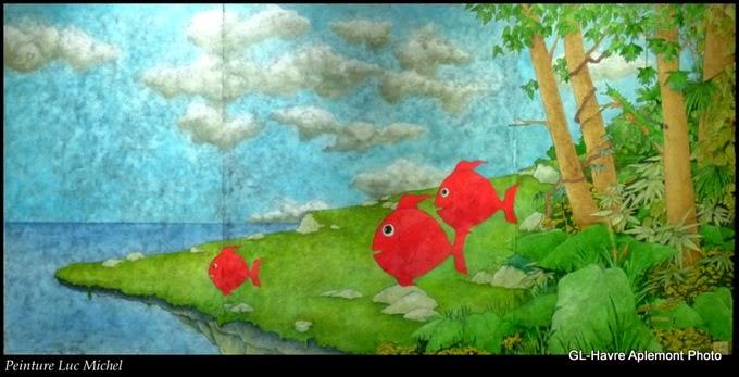 expo poissons et pinces à linge 013