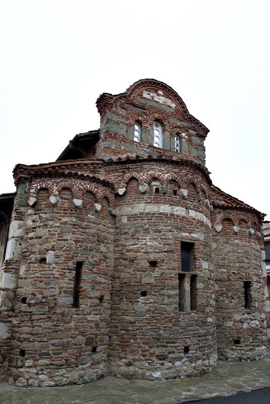 Biserica Sfantul Stefan.