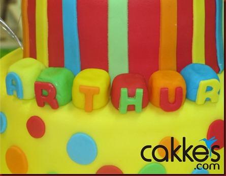 bolo circo, bolo palhaço, bolos decorados, bolos fabiana correia, bolos maceió-AL, cakkes