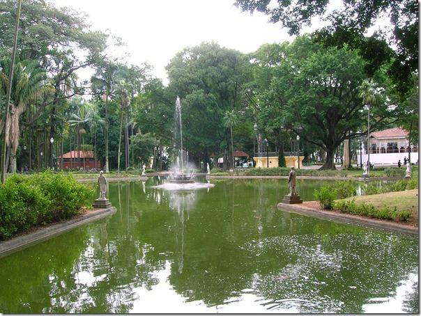 SP . Parque da Luz4