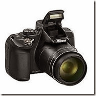 Snapdeal : Buy Nikon Coolpix P600 Camera with Case at Rs.17962 only