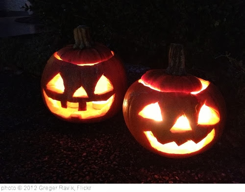 'Halloween' photo (c) 2012, Greger Ravik - license: http://creativecommons.org/licenses/by/2.0/