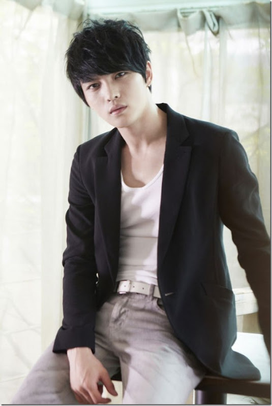 Jaejoong Dr. Jin Ending Interview06
