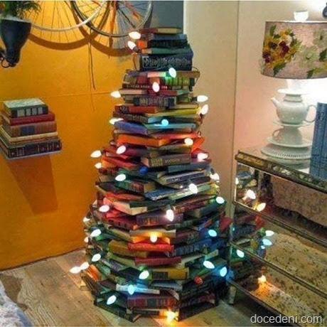árvore de natal especial