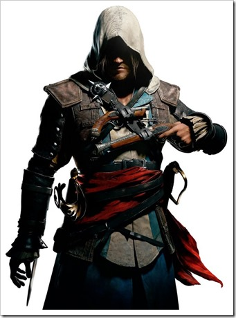 Assassins Creed 4 Black Flag full hd review