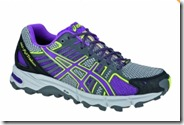 Asics Gel Fugi Running Shoe