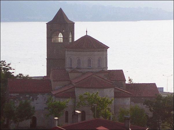 كنيسة القديسة صوفيا