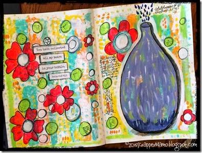 DLP April 11 Tears in a Bottle