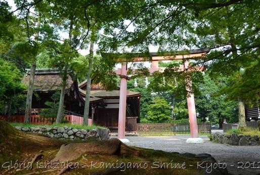 Glória Ishizaka - Kamigamo Shrine - Kyoto - 31