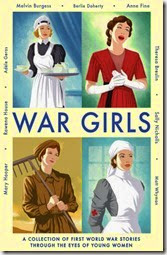 war girls cover LR