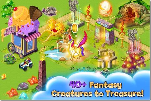 Fantasy Safari