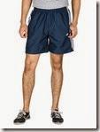 Myntra: 50% off on Adidas, Reebok, Nike Shorts & 3/4 Shorts
