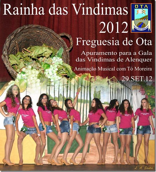 Rainha das Vindimas 2012 (2)