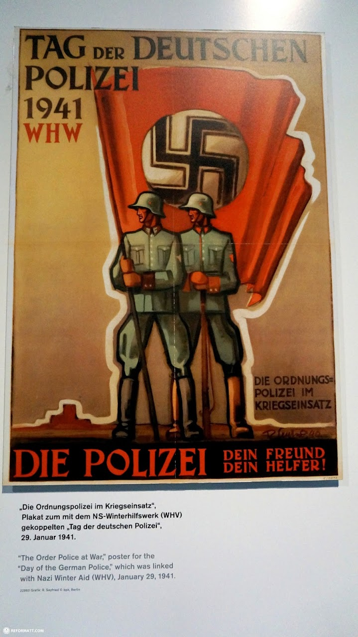 germany nazi propaganda terror and repression Nazi germany get help the jewish community suffered to a huge extent from nazi propaganda, terror and repression between 1935 and 1945.