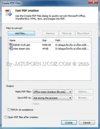 Nitro PDF Professional 18