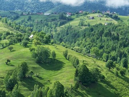 Casa Boiereasca: Peisaje Pestera