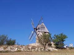 2008.09.08-016 moulin de Villeneuve-Minervois