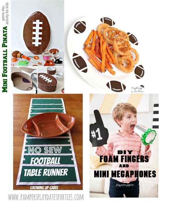 Super Bowl Crafts
