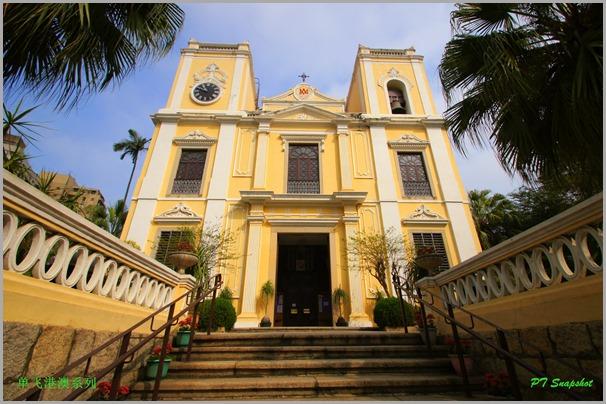圣老楞佐教堂