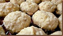Pina Colada Cookies 2