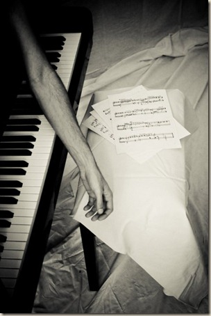 Magec - Piano