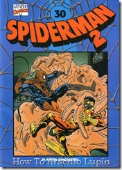 P00030 - Coleccionable Spiderman v2 #30 (de 40)