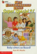 26 Baby Sitters Club