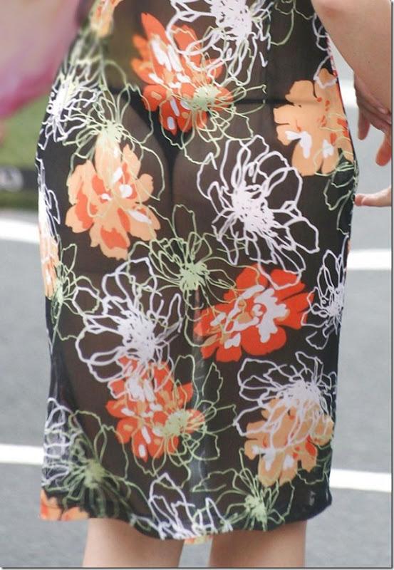 Vestido transparente (4)