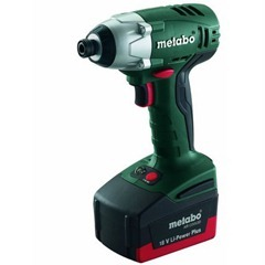 Metabo SSD18