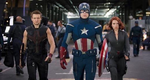 Los-Vengadores-La-película-The-movie