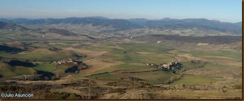 Zuazu y Reta - Valle de Itzagaondoa