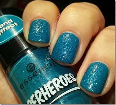 Essence Superhereos Sand effect the incredible (4)