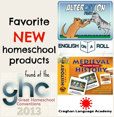 GHC new products